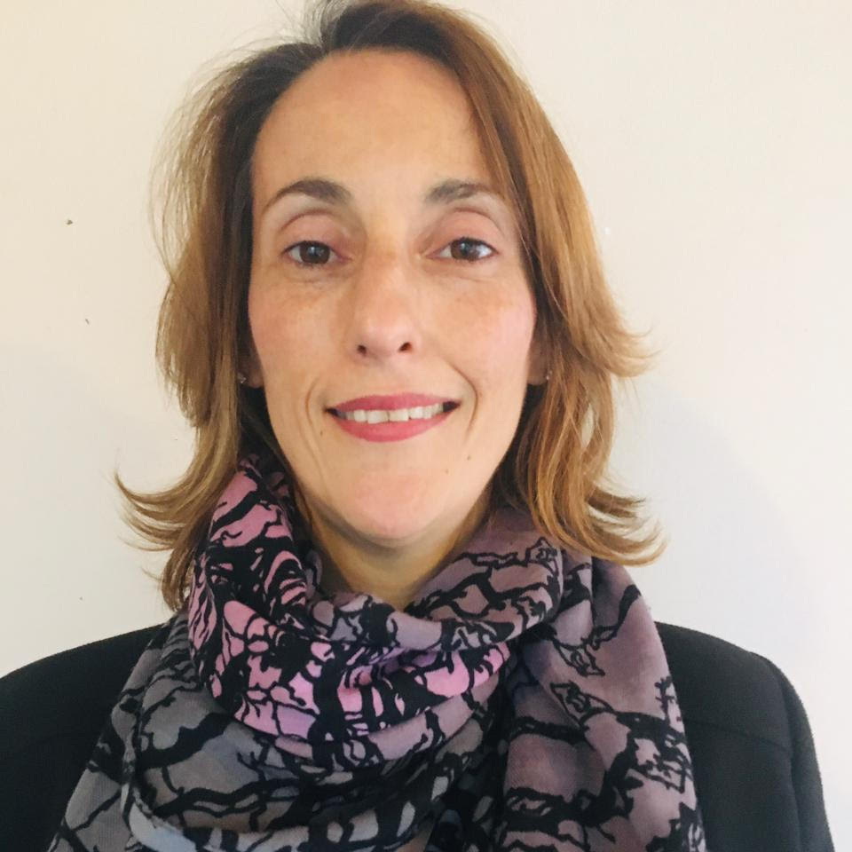 Lic. Mariana Barcellona