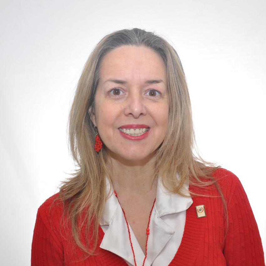 Mgtr. Mariana Falco