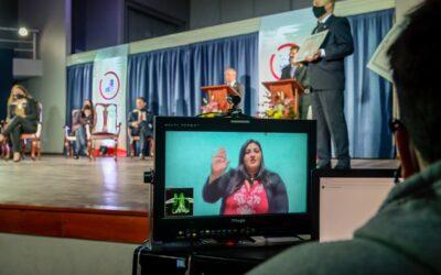 Más de 100 graduados/as de Humanas recibieron su diploma de manera virtual