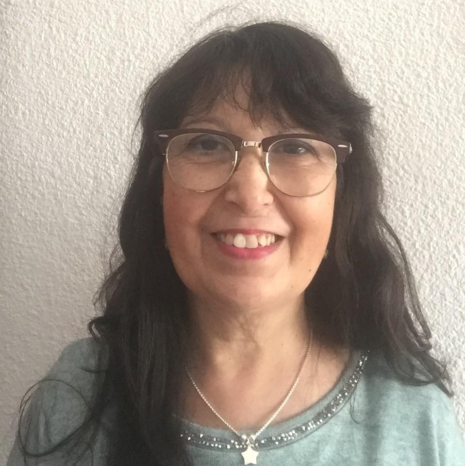 Mgter. Nora Videla