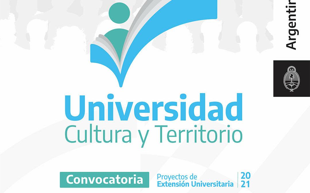 """Convocatorias abiertas para proyectos de Extensión Universitaria y Voluntariados """"Universidades Públicamente Solidarias"""" de la SPU"""